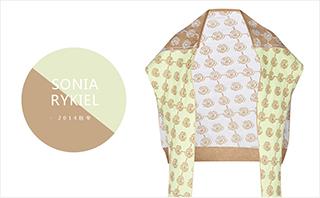 Sonia Rykiel - 2014秋冬