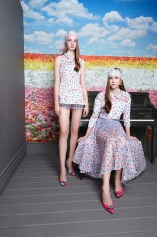 Disaya - 2014春夏