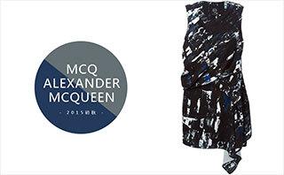 Mcq Alexander Mcqueen - 2015初秋