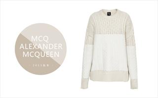 Mcq Alexander Mcqueen - 2015秋冬