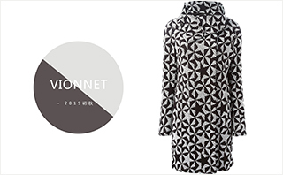 Vionnet - 2015初秋