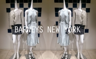 2016早春深入Barneys New York的秘密生意经零售分析