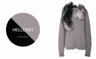 Hellessy - 2016秋冬