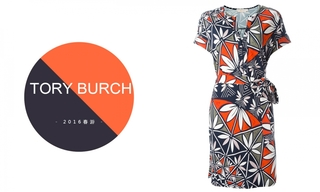 Tory Burch - 2016春游