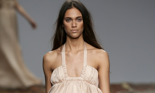 2016春夏婚紗[Houghton]紐約時裝發布會