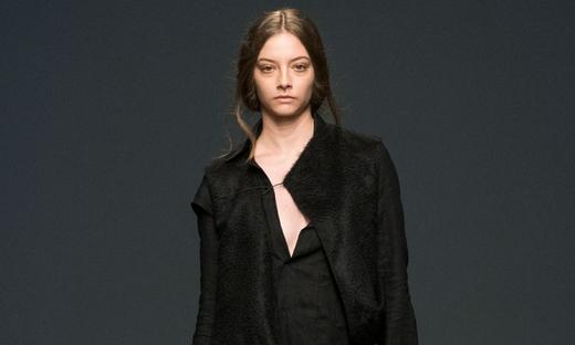 2016秋冬高級定制[Portugal Fashion]時裝發布會