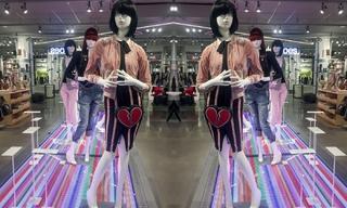 2016秋冬 Macy's (百貨)零售分析