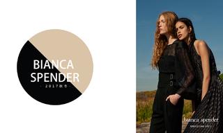 Bianca Spender—極致優雅(2017/18秋冬)