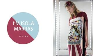 I'm Isola Marras - 梦幻马戏团(2017春游)