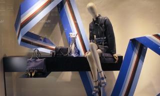 2017早春 Longchamp 零售分析