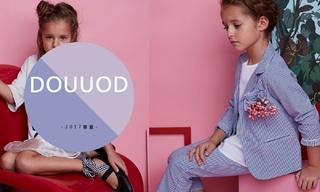Douuod - 夏日和风(2017春夏)