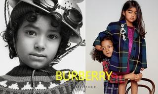 Burberry - 自由多元(2017/18秋冬)