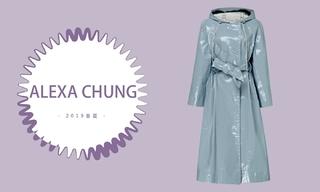 Alexa Chung -  旅行的意义(2019春夏 预售款)