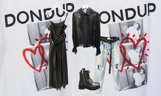 【品牌零售】Dondup 2019春夏
