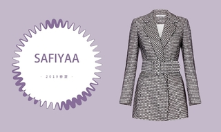 Safiyaa - 命中注定的遇见(2019春夏 预售款)