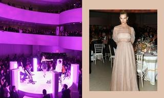 2018年Dior艺术展览