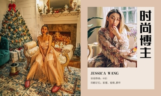 造型更新—Jessica Wang