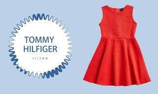 Tommy Hilfiger-青春活力(2019春夏)