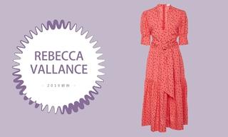 Rebecca Vallance - 迷人的瞬间(2019初秋 预售款)
