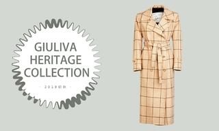"Giuliva Heritage Collection - 误入""男士""衣橱(2019初秋 预售款)"