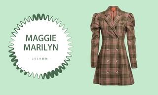 Maggie Marilyn - 可持续发展理念的爆发(2019初秋 预售款)