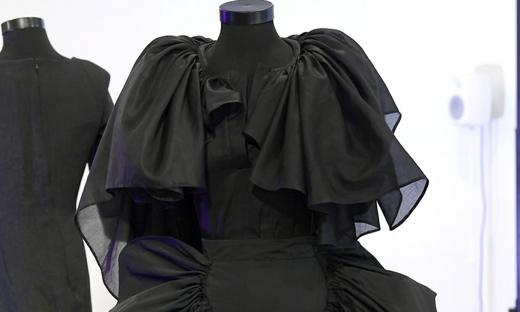 2019春夏高级定制[Xuan]巴黎时装发布会