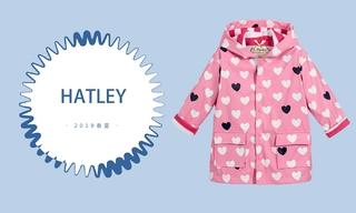 Hatley - 通往快乐的国度(2019春夏)