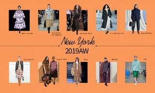 纽约:品牌推荐(2019秋冬)