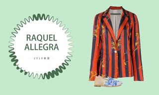 Raquel Allegra - 永恒的季节(2019春夏)
