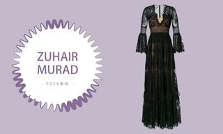 Zuhair Murad - 路过的风景(2019春游)