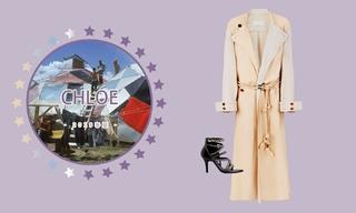 Chloe - 现代主义嬉皮(2019春夏)