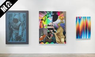 【展会】Joshua Liner Gallery 开设全新「Your Favorite Artist's Favorite Artist」展览&Paul McCarthy 展览《Mixed Bag》于