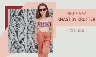 Knast by Krutter-亲近大自然(2019春夏)