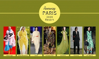 巴黎:品牌推薦(2020春游)