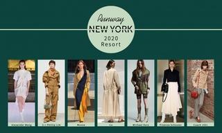 纽约:品牌推荐(2020春游)