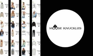 Moose Knuckles - 2020春夏訂貨會(7.19) - 2020春夏訂貨會