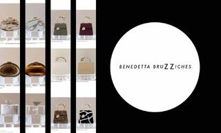 Benedetta Bruzziches - 2020春夏訂貨會(7.18) - 2020春夏訂貨會