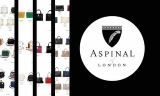 Aspinal Of London - 2020春夏訂貨會(7.18) - 2020春夏訂貨會