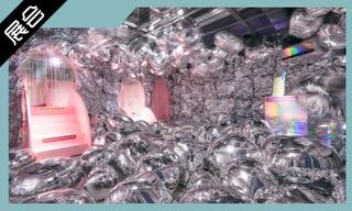 【展會】CURIOCITY HONG KONG 多元多感官的互動展覽 & 文人的肖像—潘石屹攝影展
