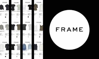 Frame - 2020春夏订货会(9.10) - 2020春夏订货会