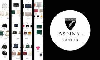 Aspinal Of London - 2020春夏订货会(9.6) - 2020春夏订货会