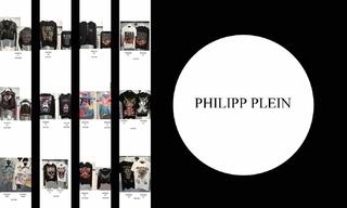 Philipp Plein - 2020春夏订货会(9.9) - 2020春夏订货会