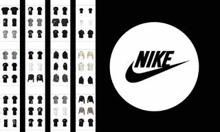 Nike - 2020春夏订货会(9.9) - 2020春夏订货会