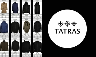 Tatras - 2020春夏订货会(9.6) - 2020春夏订货会