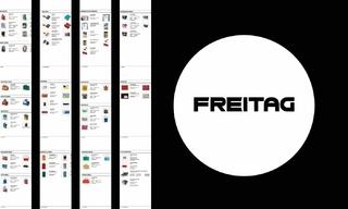 Freitag - 2020春夏订货会(9.6) - 2020春夏订货会