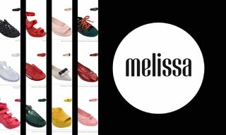 Melissa - 2020春夏订货会(9.6) - 2020春夏订货会