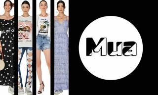 Mua Mua - 2020春夏订货会(9.10) - 2020春夏订货会