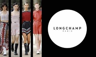 Longchamp - 2020春夏订货会(9.11) - 2020春夏订货会