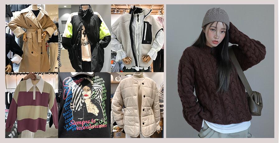【韩国东大门】少女风|羊羔绒|外套
