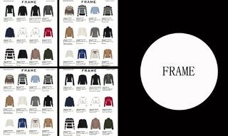 Frame - 2020春夏訂貨會(10.28) - 2020春夏訂貨會